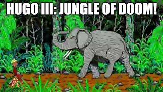Download Hugo 3: Jungle of Doom playthrough Video