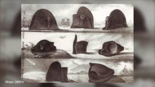 Download Мэган Виртанен. NEoAкадемия. Мода XIX века. 30 октября. Video
