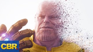 Download Thanos May Have Snapped Himself (Avengers Endgame Theory) Video