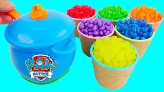 Download Jelly Bean Candy Surprise Toys Play Doh My Little Pony Finding Dory Disney Princess Nursery Rhymes Video