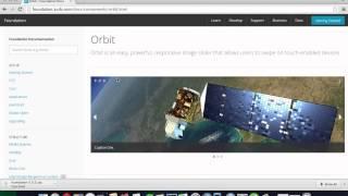 Download Creating Image Slider for Website Video