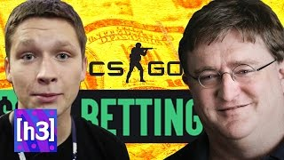 Download Deception, Lies, and CSGO Video