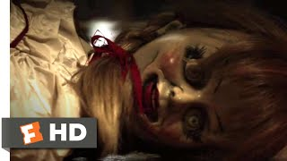 Download Annabelle (2014) - Trapped by a Demon Scene (6/10) | Movieclips Video
