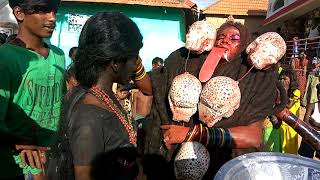 Download Dasara Kaali Aatam 2017 - Undial-Tuticorin Video
