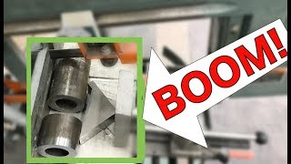 Download EXPOSED!- Bandsaw Trick Steel Company's dont want you to see!! Video