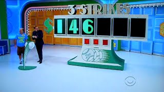 Download The Price is Right - 3 Strikes - 11/22/2013 Video