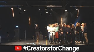 Download Sortir des cases : Singa & ArthurPrsl - Creators For Change Video