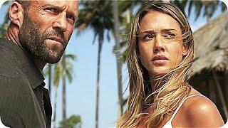 Download THE MECHANIC 2: RESURRECTION Trailer (2016) Jason Statham Movie Video