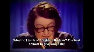 Download Ayn Rand - How Is This Still A Thing?: Last Week Tonight with John Oliver (HBO) Video
