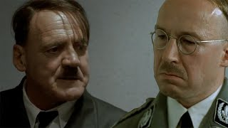 Download Hitler Finds Out Himmler Is Killing the Jews Video