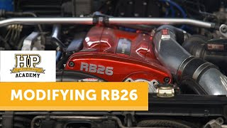 Download ⚠️ Modifying an RB26? Watch this FIRST! | R32 GT-R [TECH TALK] Video