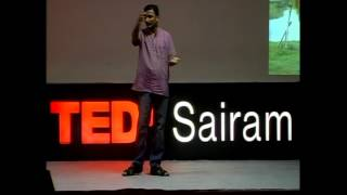 Download Innovations in farming practices: Muthukrishnan at TEDxSairam Video