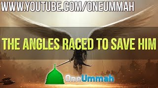 Download The Angels Raced To Save Him ᴴᴰ┇OneUmmah Productions┇ Video
