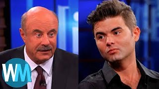Download Top 10 Shocking Talk Show Scandals Video