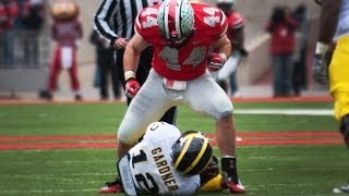 Download The Game: Ohio State vs That Team Up North Video