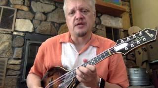 Download Jim Richter Blues Mandolin: SRV's Pride & Joy Video