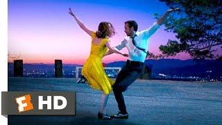 Download La La Land (2016) - A Lovely Night Scene (5/11) | Movieclips Video