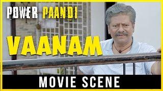 Download Pa Paandi - Vaanam | Dhanush | Rajkiran | Sean Roldan Video