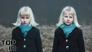 Download Top 10 Scary PSYCHIC Twin Stories Video