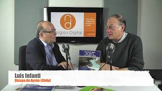 Download Luis Infanti, obispo de Aysén Video