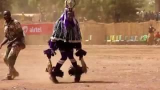 Download Zaouli dance natural trance Video