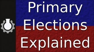 Download Primary Elections Explained Video