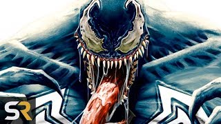 Download 15 Versions Of Venom More Powerful Than Tom Hardy's Video