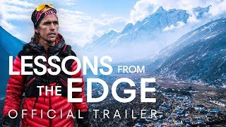 Download Lessons From The Edge | Official Movie Trailer Video