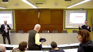 Download Escola de Formació del Voluntariat: Buscar i trobar feina en el context socioecònomic actual Video