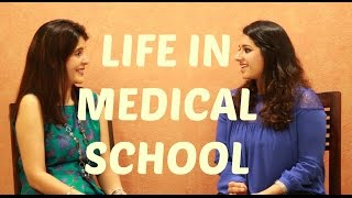 Download Life in Medical School and Post Graduate Options #ChetChat Video