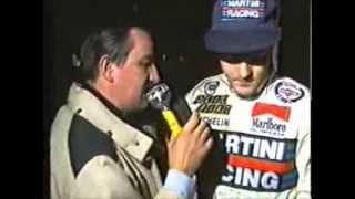 Download interviste Biasion e Fiorio a fine 23°rally portogallo 1989 Video