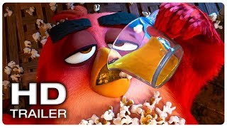 Download THE ANGRY BIRDS MOVIE 2 Trailer #3 Official (NEW 2019) Animated Movie HD Video