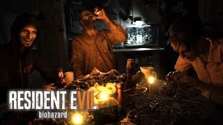 Download Resident Evil 7: biohazard - TAPE-2 ″The Bakers″ Video