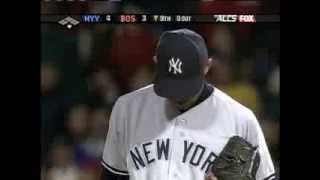 Download Game 4 of the 2004 ALCS - Mariano Rivera's blown save Video