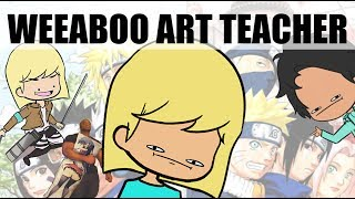 Download My Anime Loving Art Teacher Video