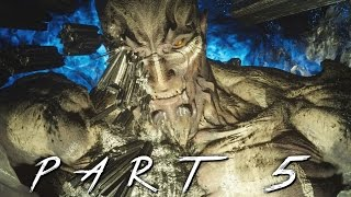 Download Titan Boss in Final Fantasy 15 Walkthrough Gameplay Part 5 (FFXV) Video