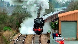 Download The Best of British Steam Compilation 2013 Video