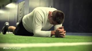 Download Rob Gronkowski Returns - Commercial #GRONK Video