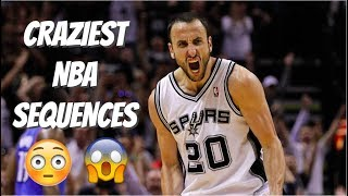 Download Craziest NBA Sequences of All Time (2017) [MUST WATCH] Video