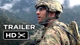 Download The Hornet's Nest Official Trailer (2014) War Documentary HD Video
