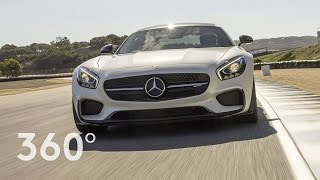 Download AMG GT 360 Video Review with Chris Harris Video