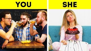 Download ABOUT REAL DIFFERENCE BETWEEN WOMEN AND MEN Video