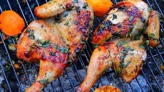 Download Drunk Grilled Chicken #TastyTuesdays   CaribbeanPot Video