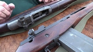 Download M1 Garand vs M14 / M1A Video