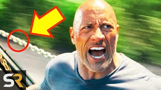 Download 10 Details You Missed In Hobbs & Shaw Video
