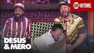 Download Rap Battle: DaBaby Bodies Cam Coldheart   DESUS & MERO   SHOWTIME Video