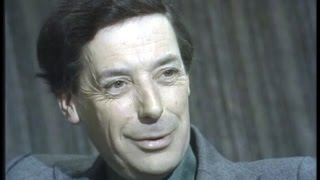 Download Bernard Williams on the Spell of Linguistic Philosophy (1977) Video
