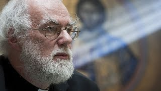 Download Rowan Williams: Paths to a hopeful future Video