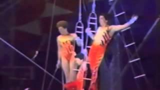 Download Flying Caceres - Festival Cirque Monte-Carlo - 1983 Video