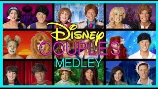 Download Disney Couples Medley - Kayleigh Ann Strong & Joel Merry Video